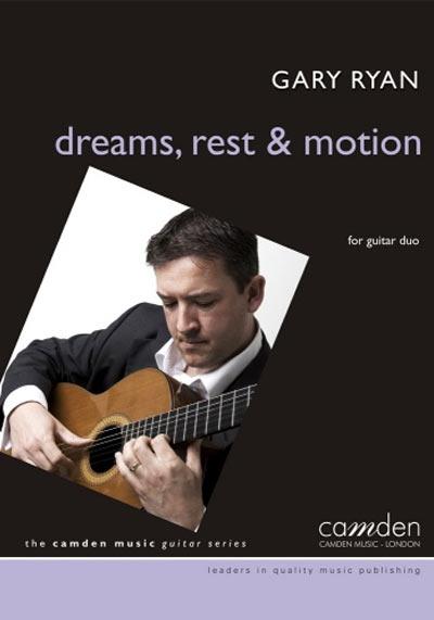 Dreams, rest & motion