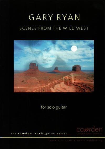 Scenes form the Wild West