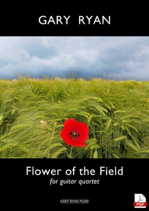 Flower of the Field – PDF