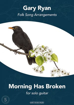 Morning has Broken –  PDF