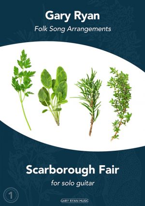 Scarborough Fair – PDF