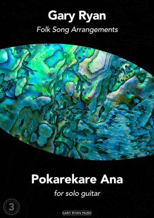 Pokarekare Ana – PDF