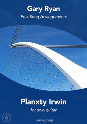 Planxty Irwin – PDF