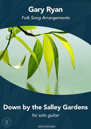 Down by the Salley Gardens – PDF